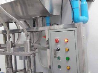 เครื่องผลิตน้ำถัง