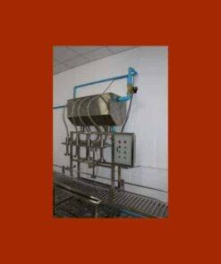 เครื่องบรรจุน้ำดื่มถัง20ลิตร
